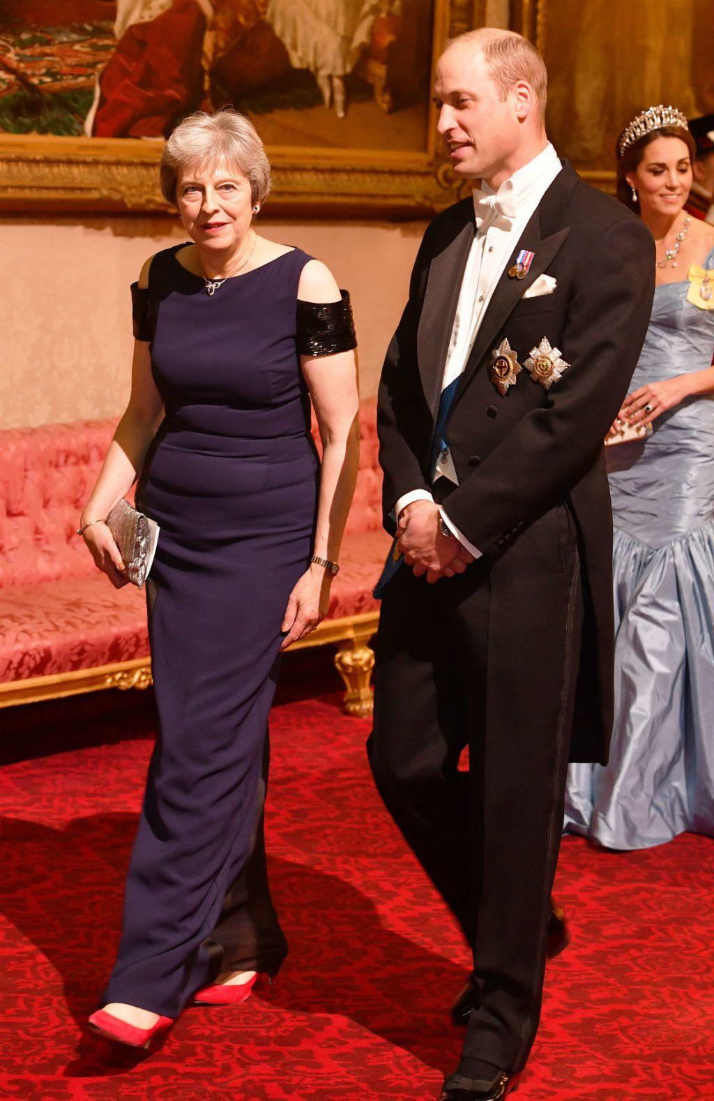 Catherine Middleton u \'zgužvanoj\' haljini Alexandera McQueena - 3