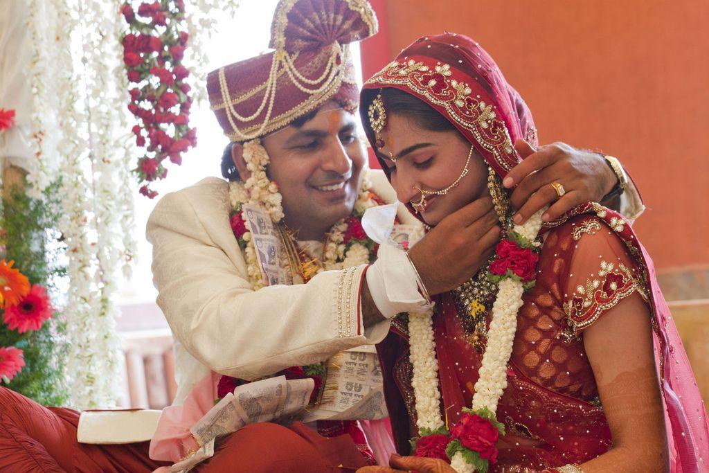 Indijsko vjenčanje - 1