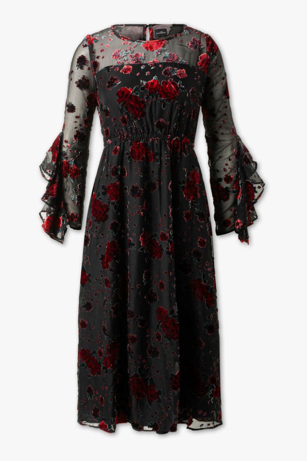 Crne haljine iz trgovina - 2