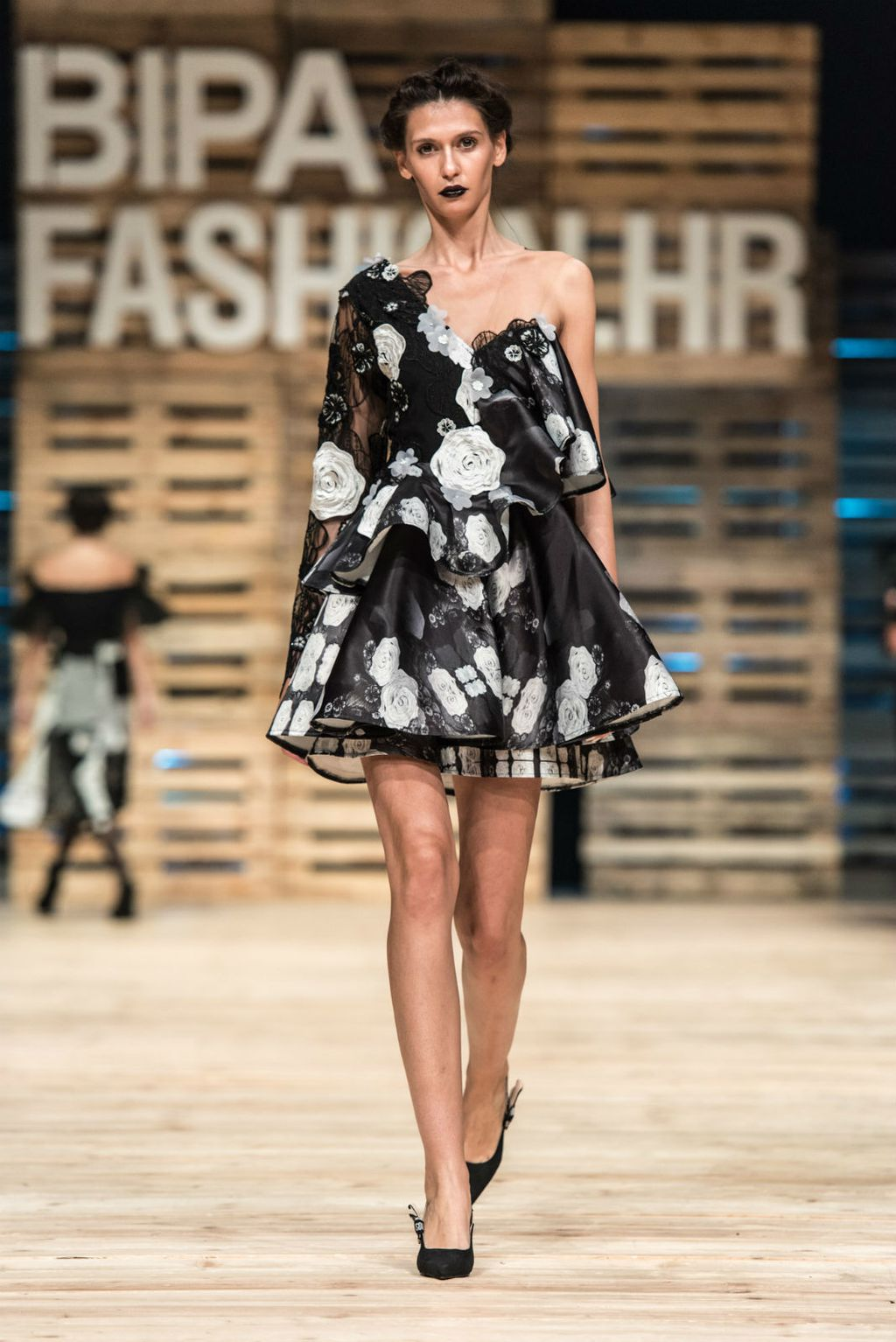 Jelena Holec na Bipa Fashion.hr 2018 - 18
