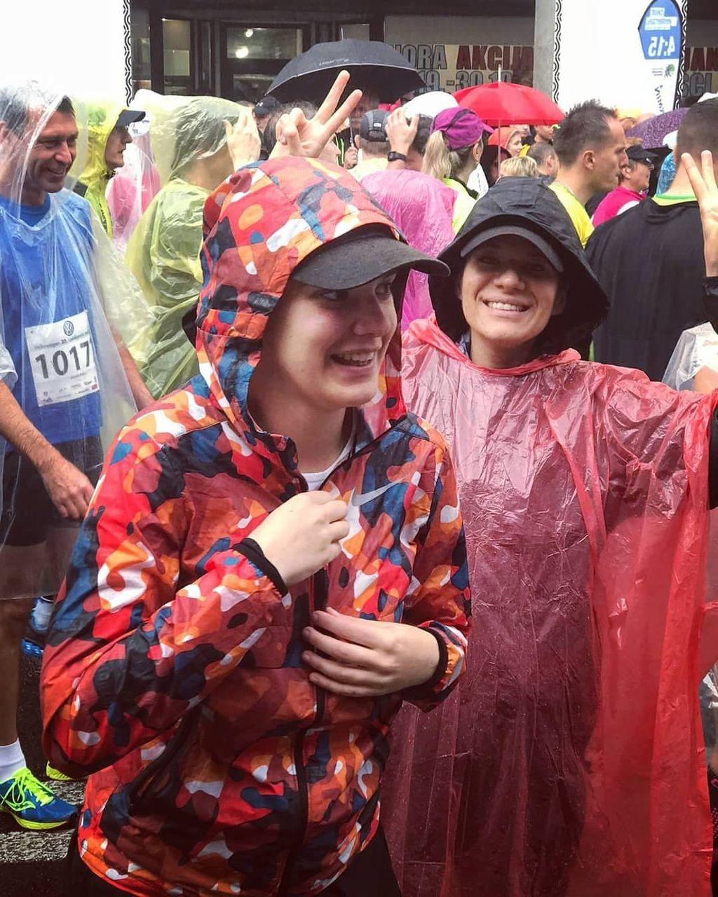 Prvi polumaraton istrčala sam s 31 godinom i s MS-om (Foto: Privatni album) - 6