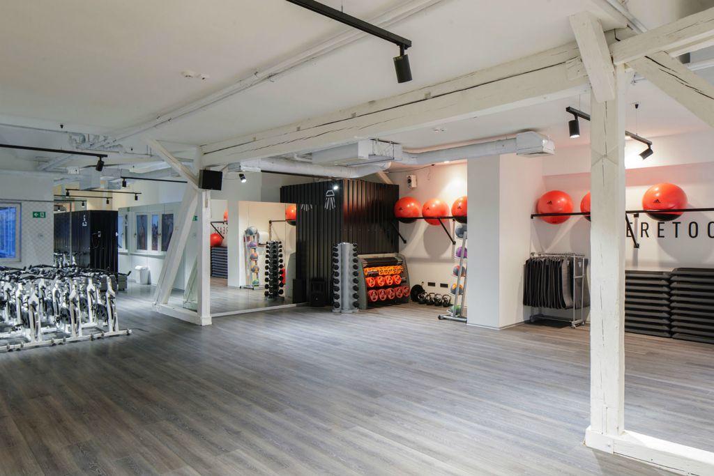 U Zagrebu otvoren adidas Sports Studio (Foto: zadovoljna.hr) - 7