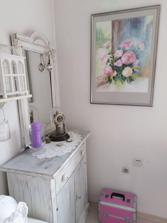 Šarmantni dom Mirjane Svatoš iz Daruvara uređen u shabby chic stilu - 14