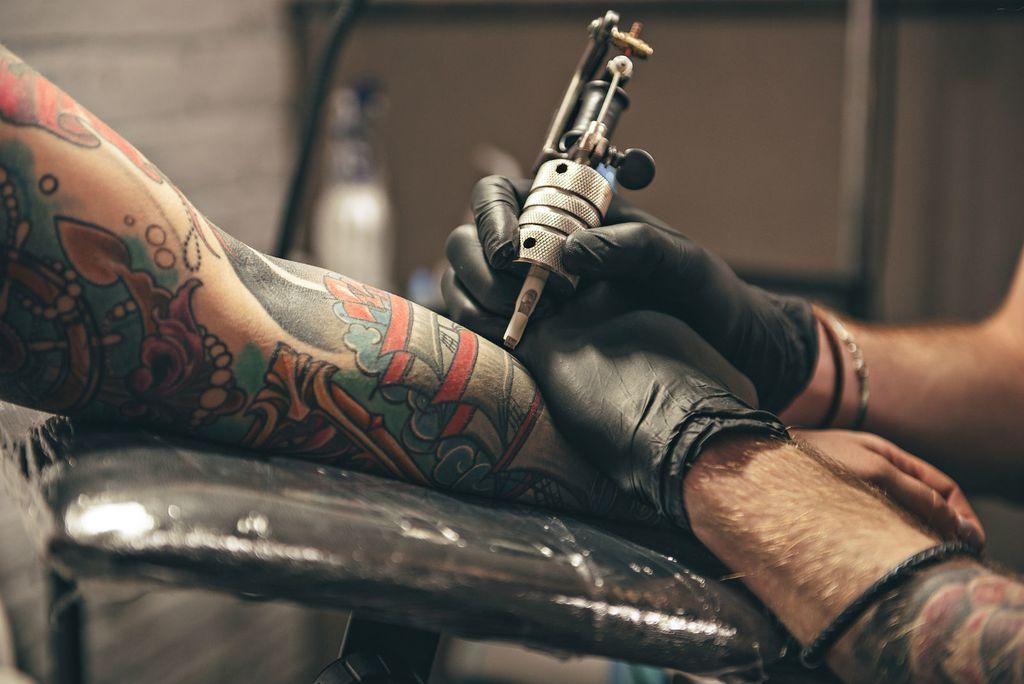 Tetoviranje - 2