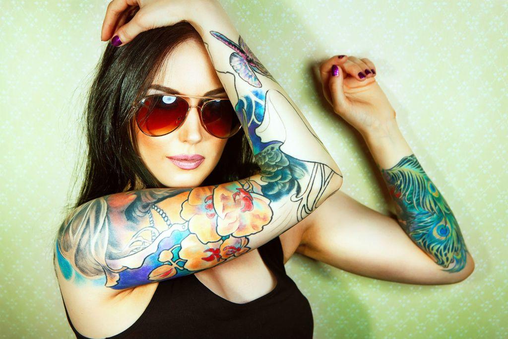 Tetoviranje - 3