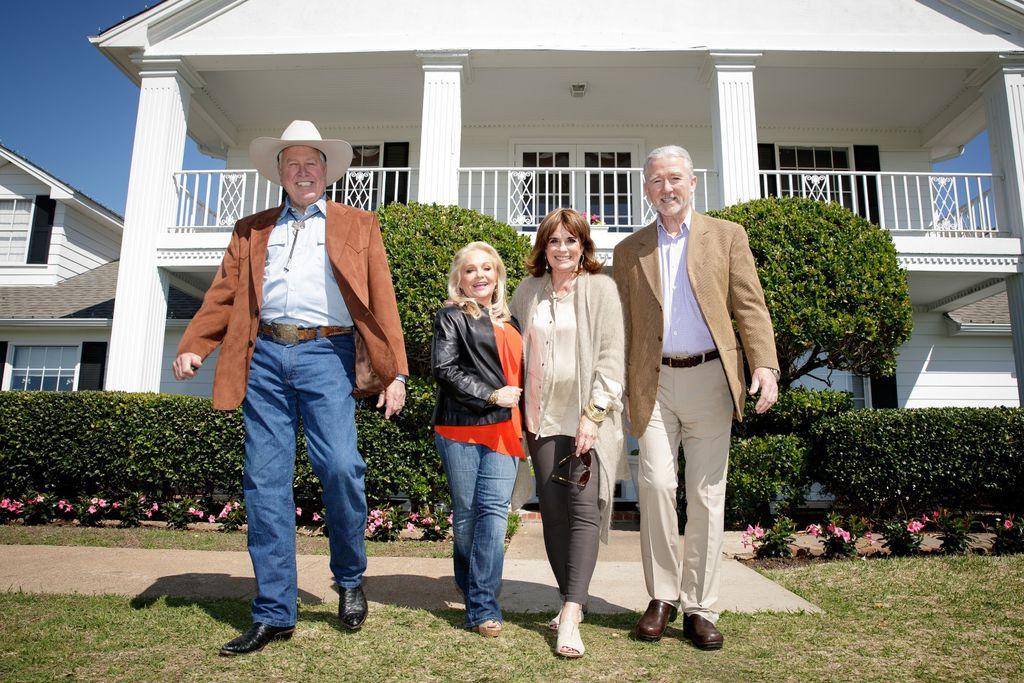 Kako danas izgledaju junakinje i junaci nezaboravne serije \'Dallas\' - 11