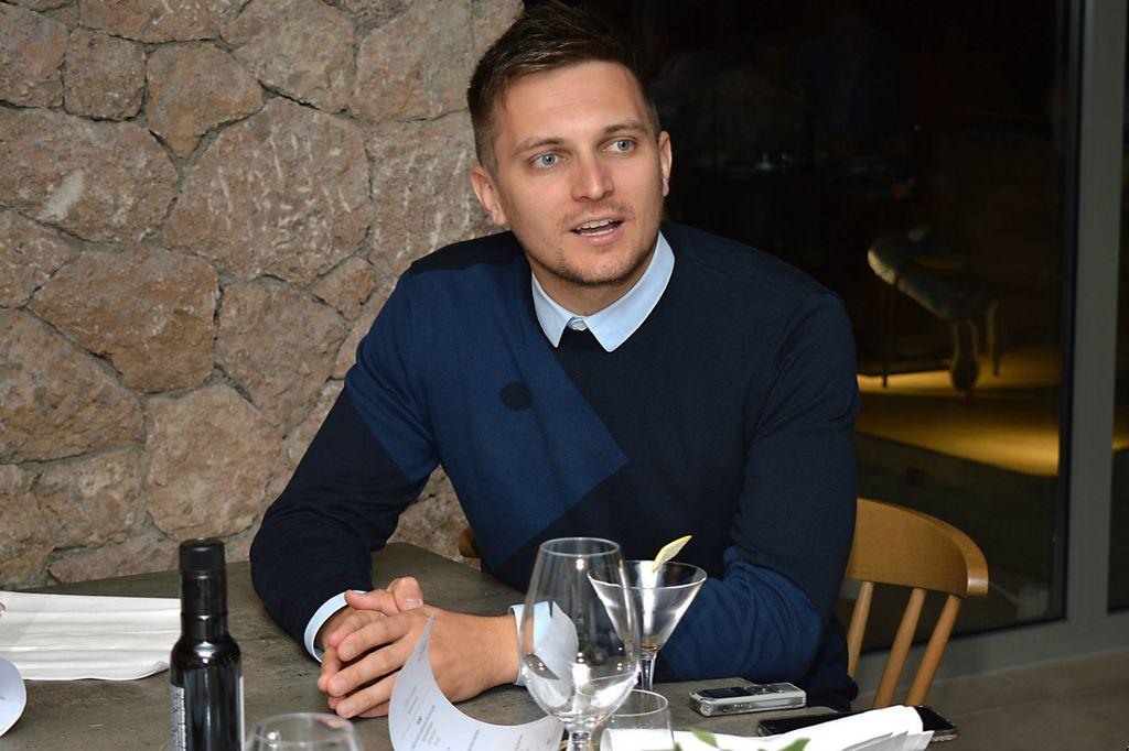 Josip Rikić