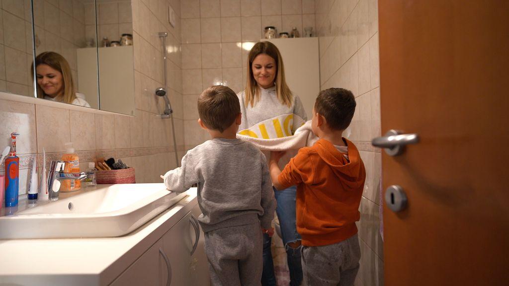 Kako ojačati imunitet obitelji prije zime