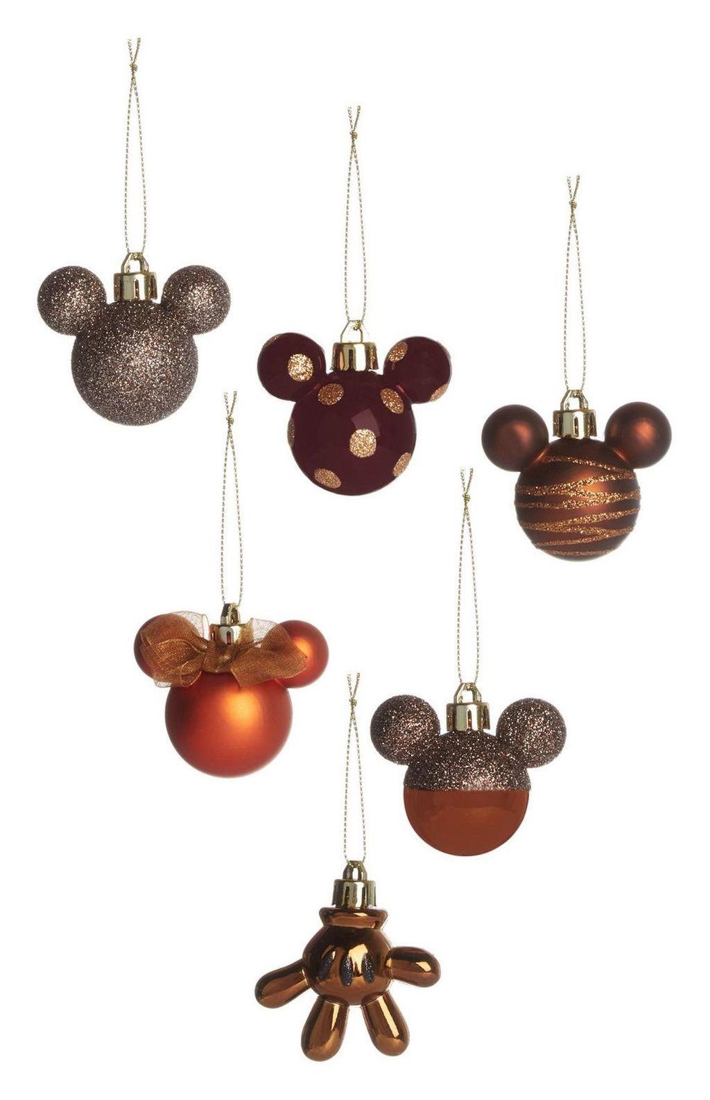 Božićni ukrasi s likom Mickey i Minnie Mouse iz Primarka - 15
