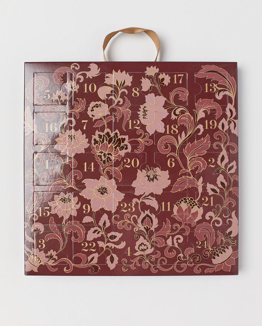 Adventski kalendar iz H&M-a s nakitom - 3