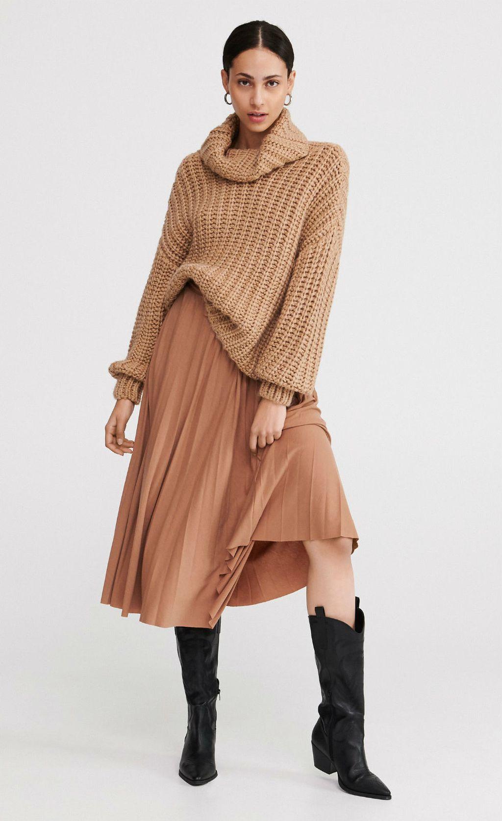 Najtraženija suknja iz trgovine Reserved dolazi u tri boje - 5