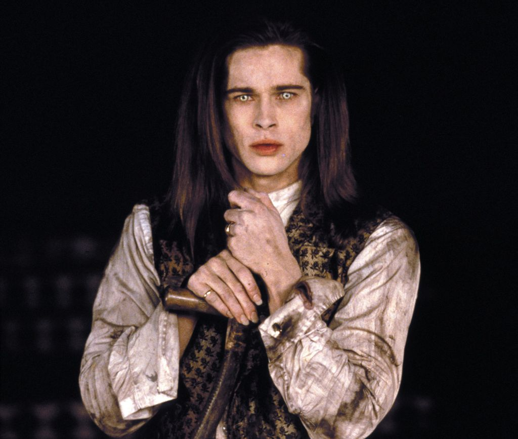 Brad Pitt u filmu \'Intervju s vampirom\'