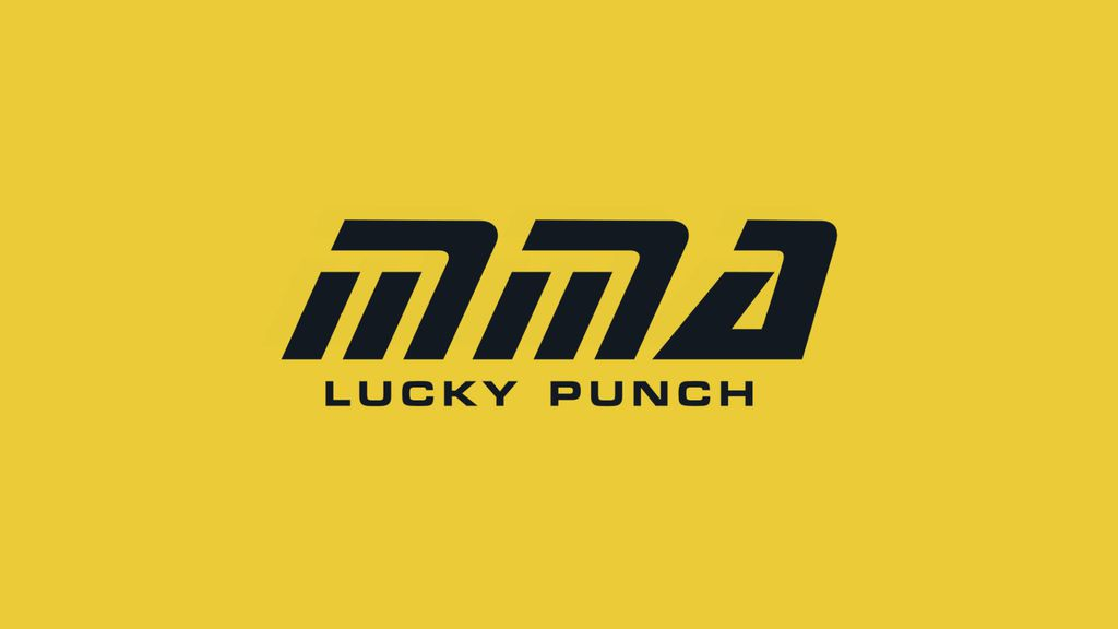 MMA Lucky Punch