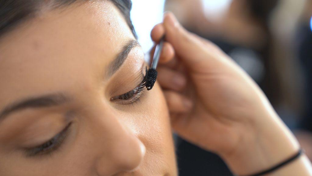 Edukacija u zagrebačkom Make-up Učilištu Ministry of Beauty