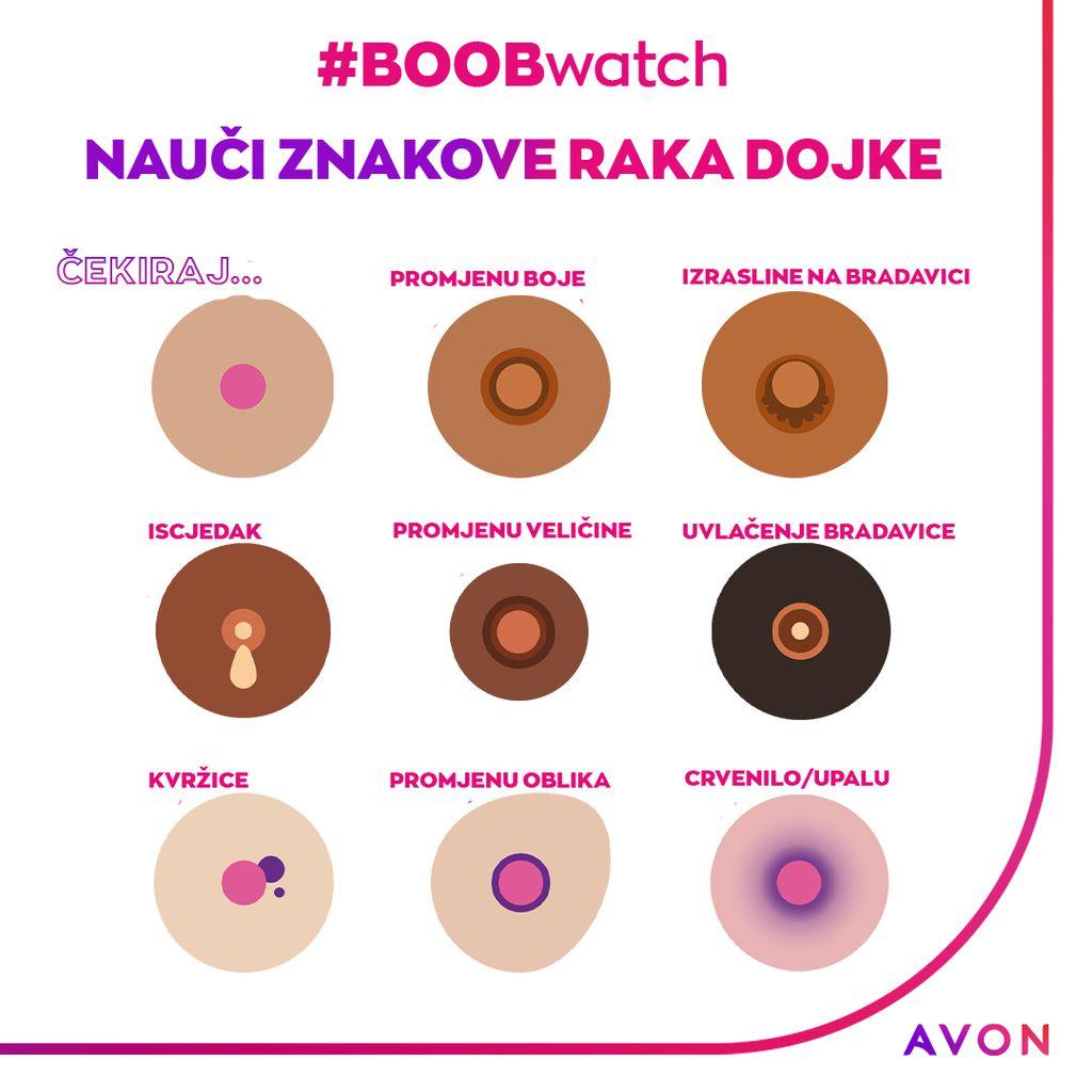Avon #BOOBwatch - 3