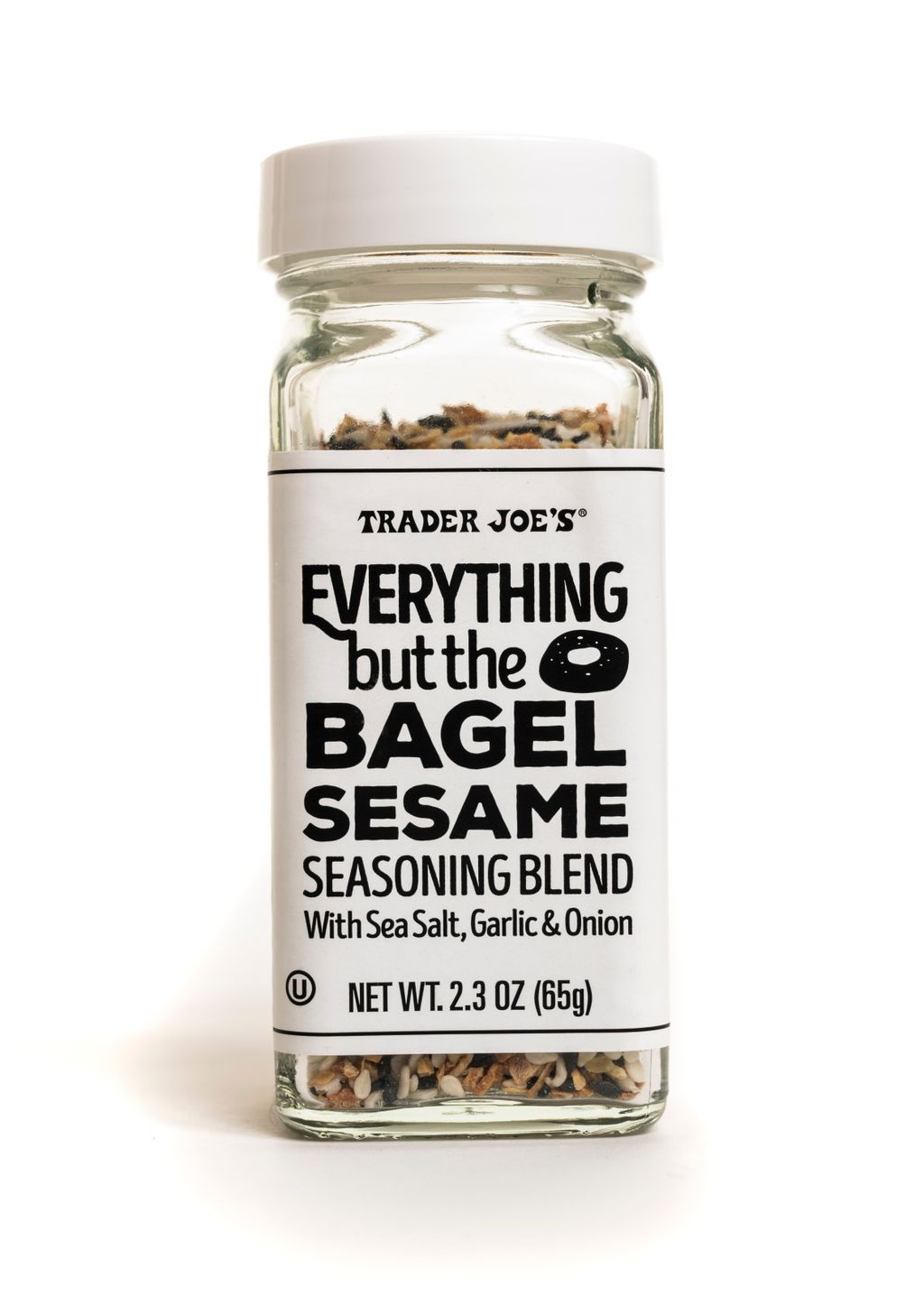 Everything But the Bagel mješavina Trader Joea prodaje se po cijeni od 13 kuna