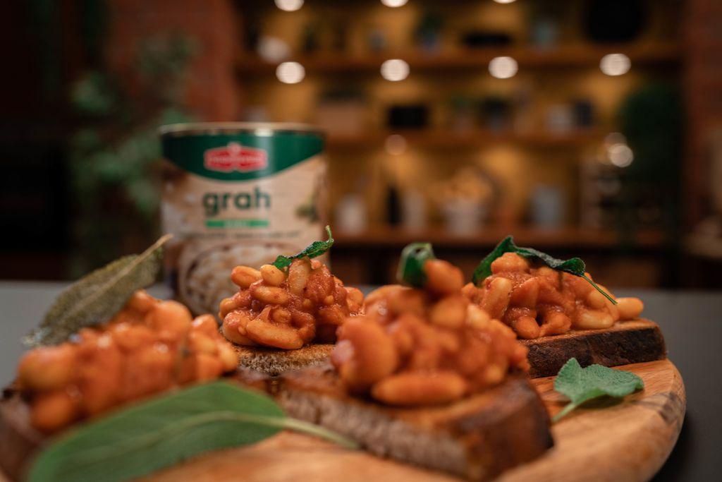Master jela za 15 min: Fagioli all\'uccelletto - 6