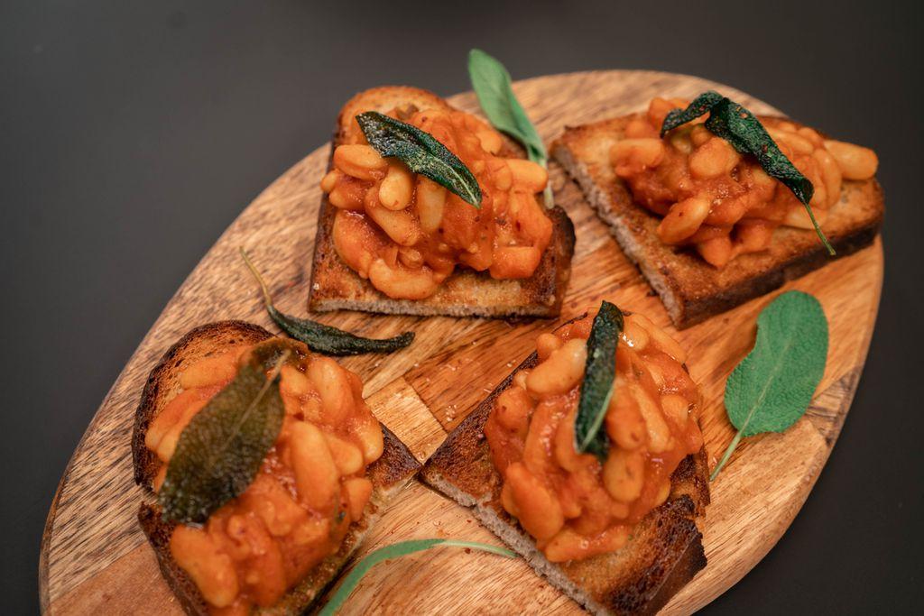 Master jela za 15 min: Fagioli all\'uccelletto - 15