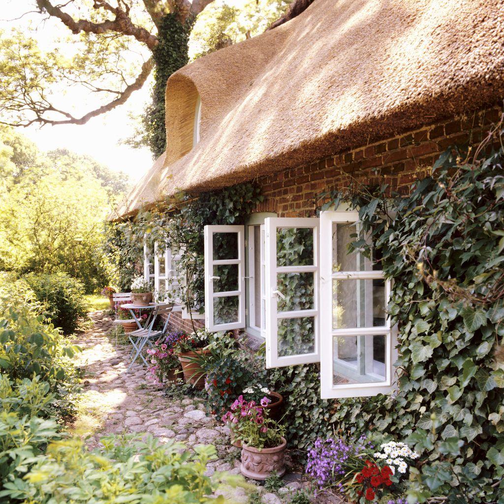 Kuća puna šarma u koju bismo se rado zavukli za kišnih i hladnih dana - 1