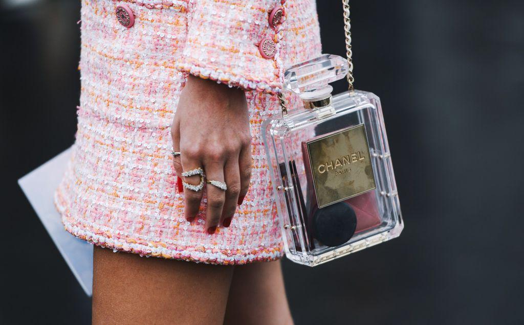 VODENJAK - prozirna torba