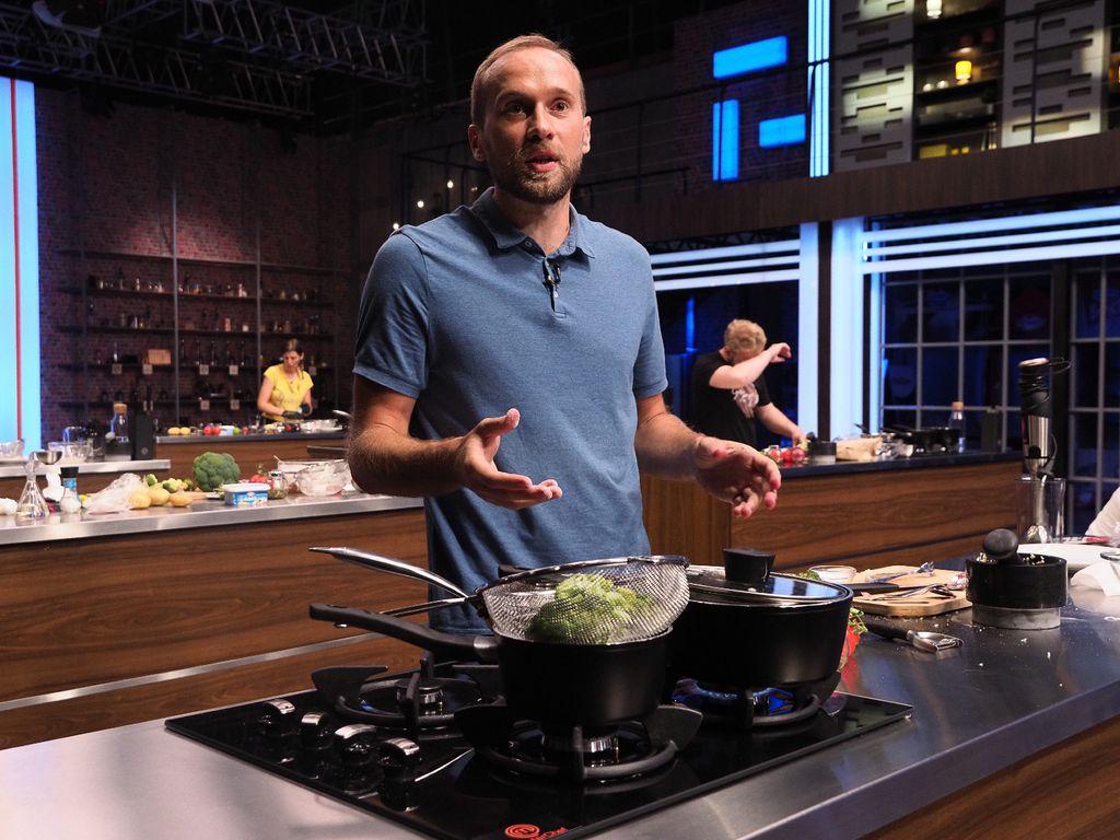 Matei Negovetić u Masterchefu je kuhao isključivo veganska jela