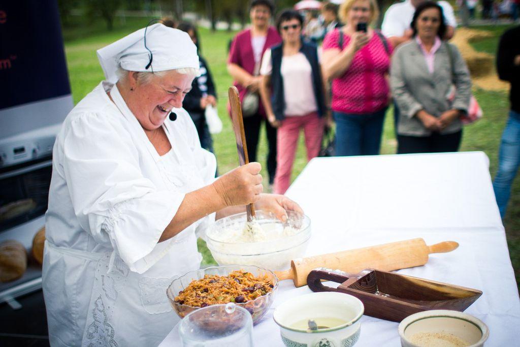 U Jaškovu se peku odlične štrudle