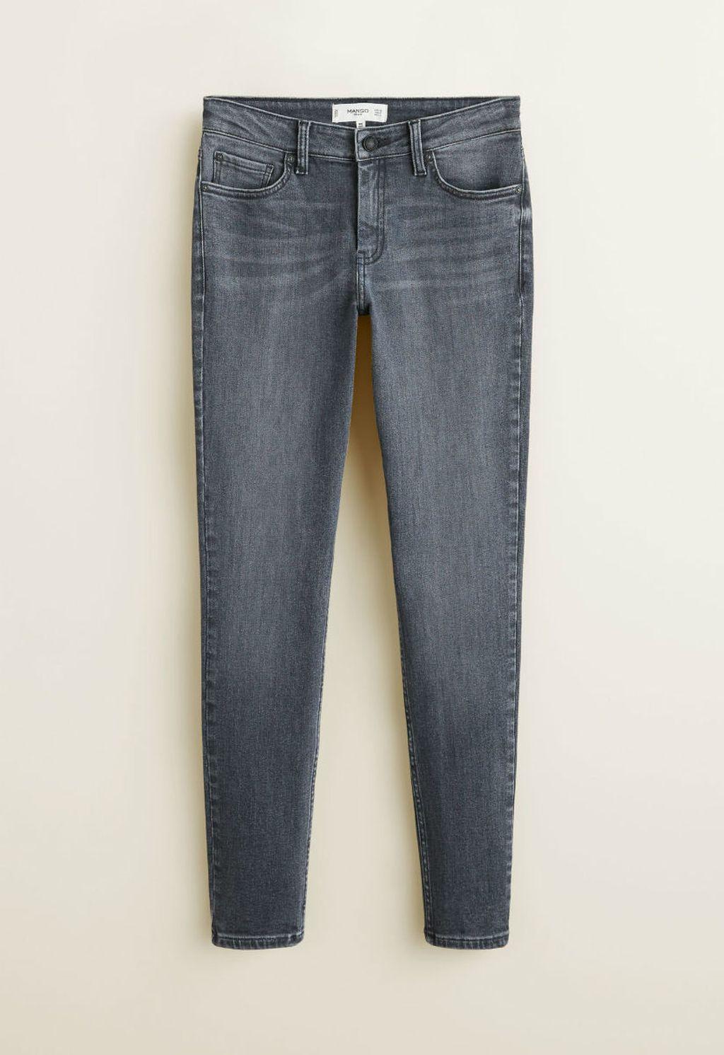 Novi modeli traperica skinny kroja iz trgovina - 12