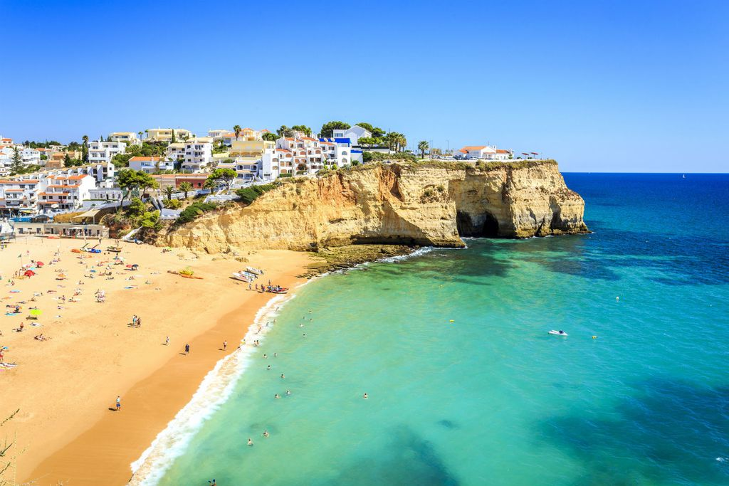 Algarve - 1