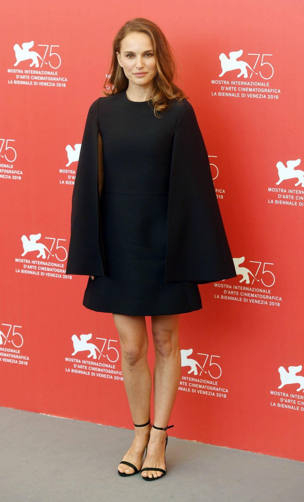 Natalie Portman u haljini modne kuće Dior