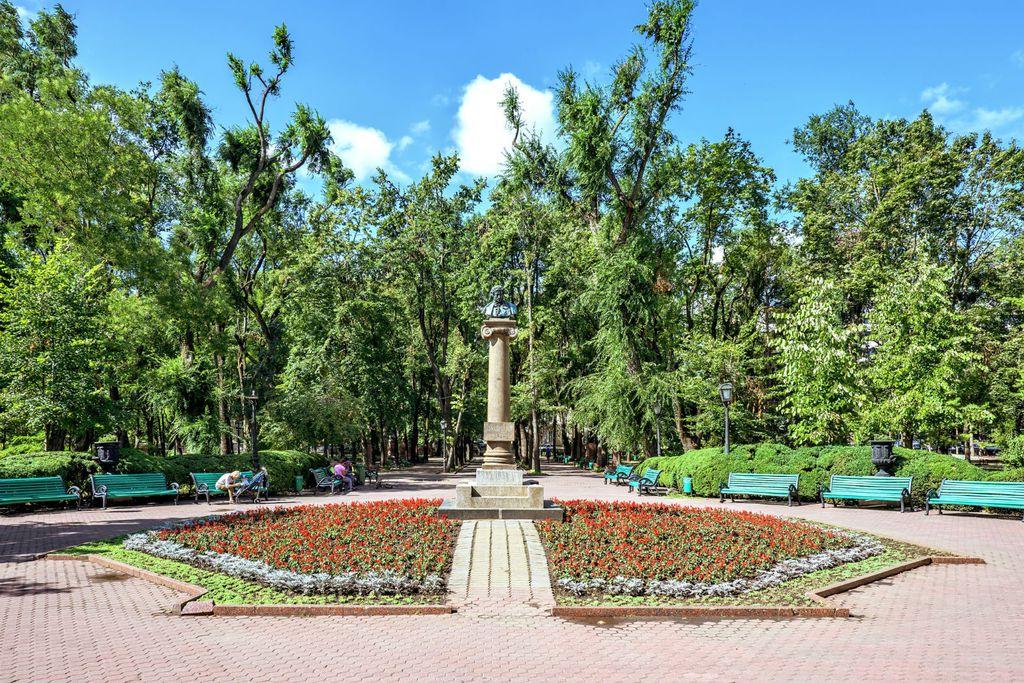 Kišnjev - 3