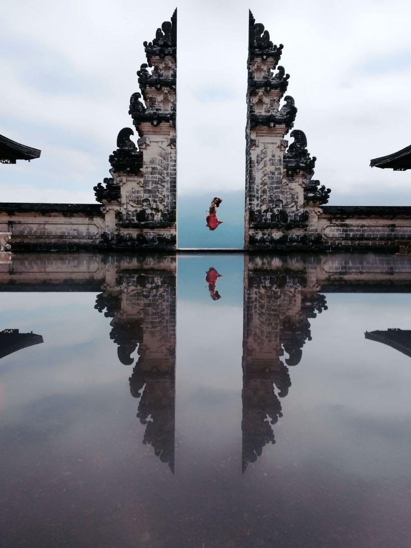 Slađana na Baliju - 32