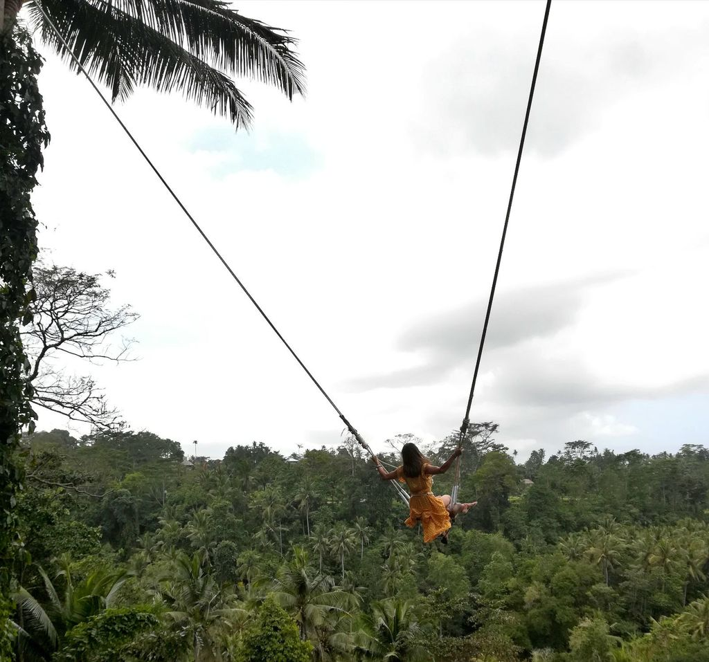 Slađana na Baliju - 51