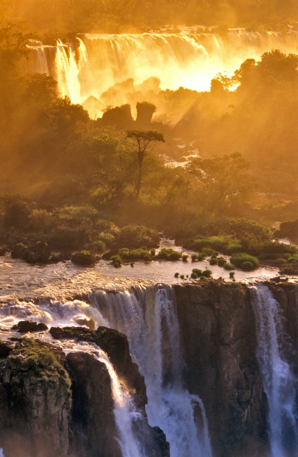 Mnogi tvrde da su ovo najspektakularniji slapovi na svijetu