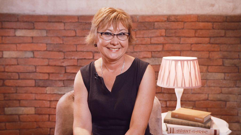 Grozdana Kudelić - ambasadorica Zadovoljna akademije 2018