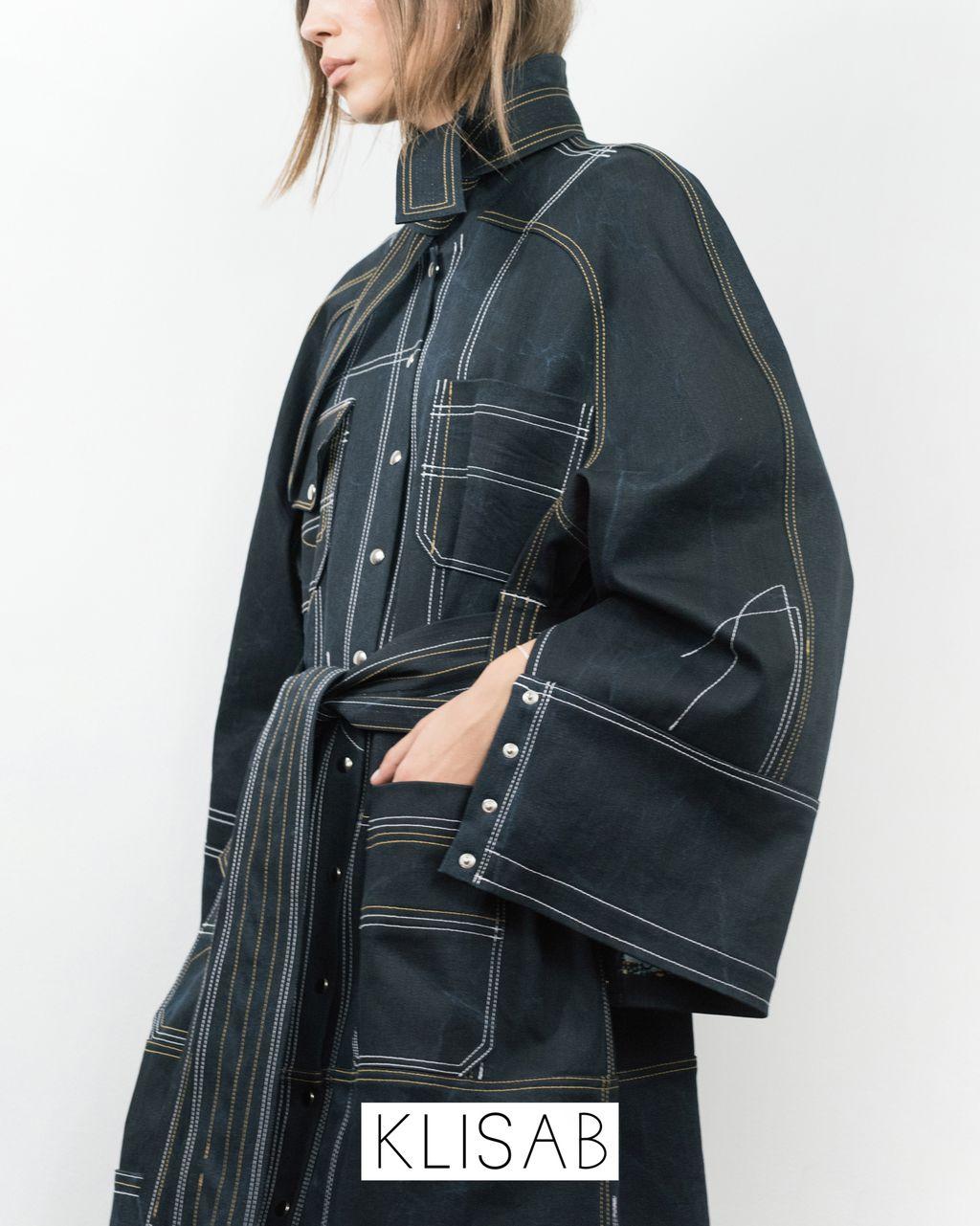 Nova jesenska kolekcija modnog brenda Klisab - 1