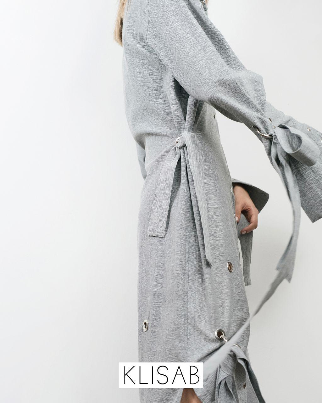 Nova jesenska kolekcija modnog brenda Klisab - 11