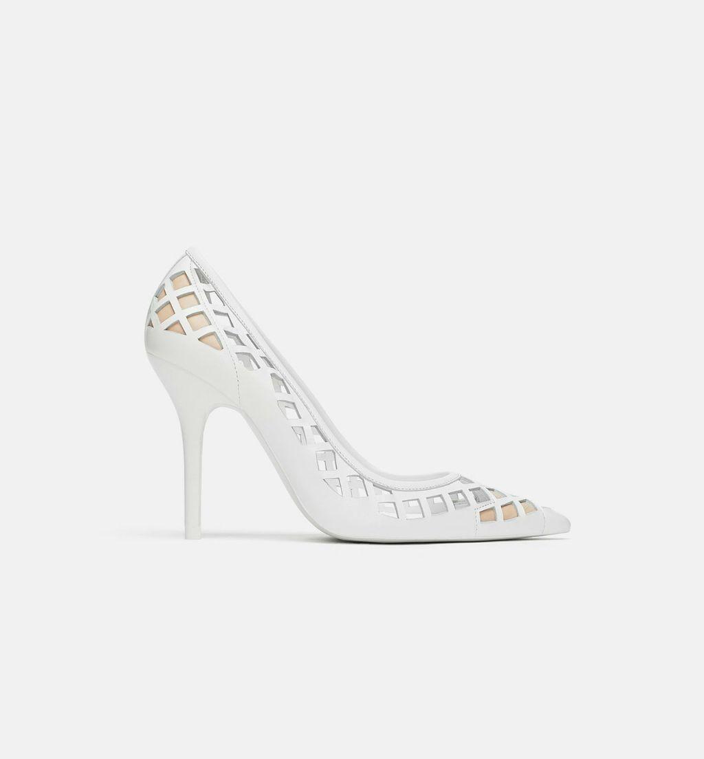 Cipele za vjenčanja 2018. - 1