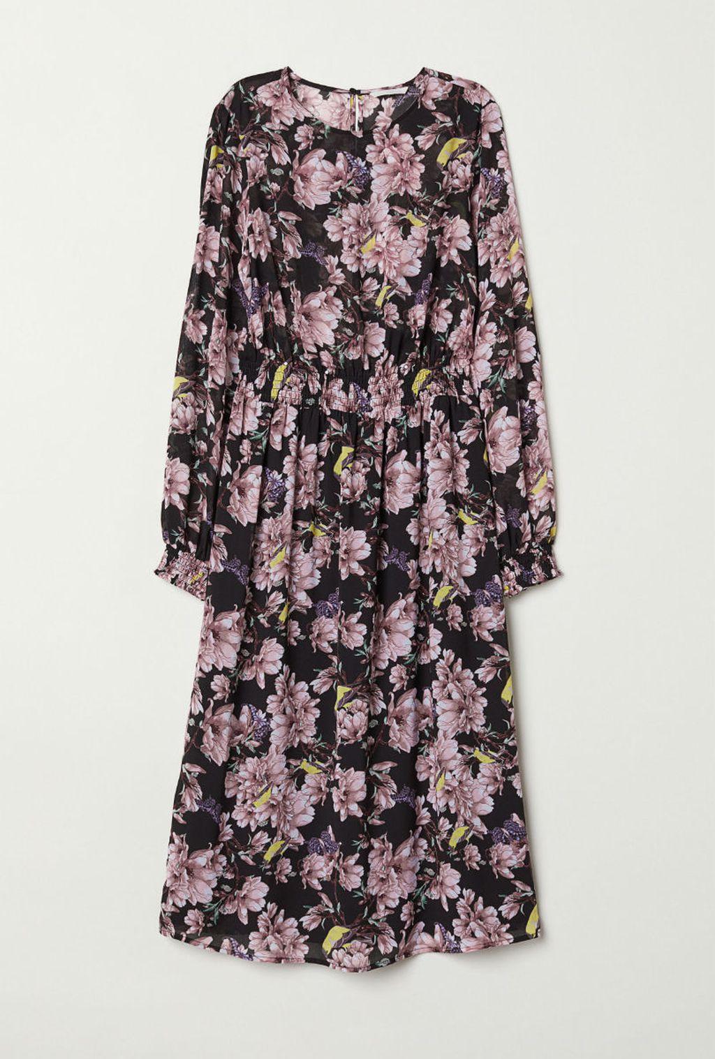 Novi modeli haljina koji pristaju i sitnim i putenim figurama - 11