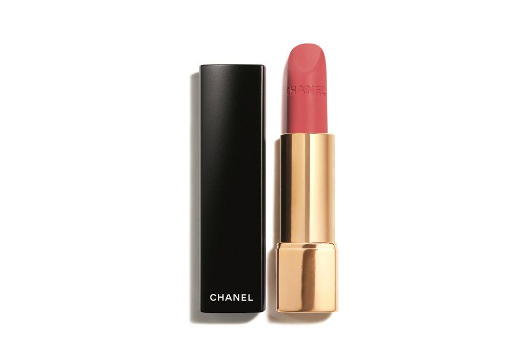 Chanel Rouge Allure Velvet - nijansa Peaceful