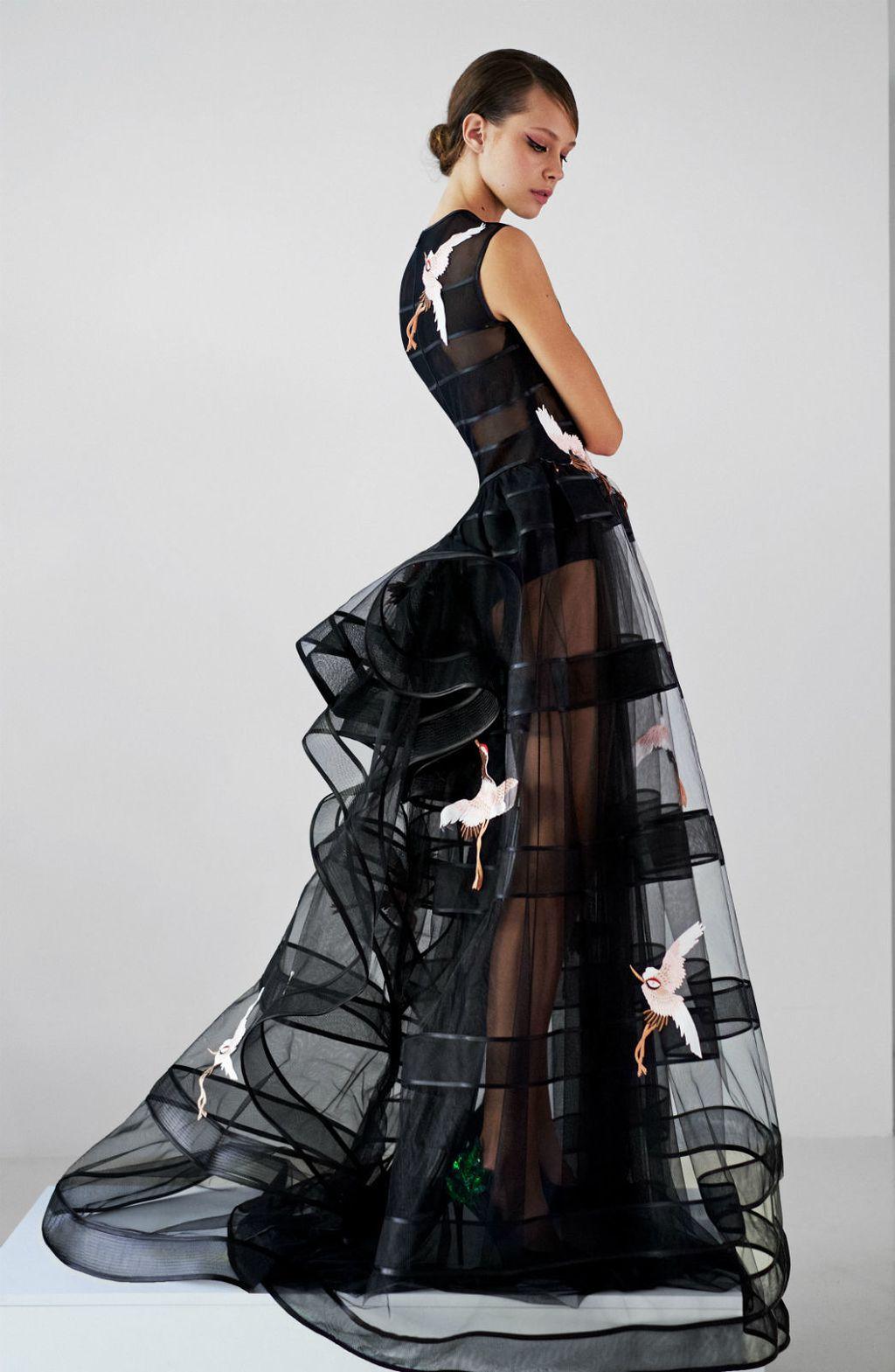 Prvi pogled na novu kolekciju domaćeg modnog dvojca eNVy room - 2