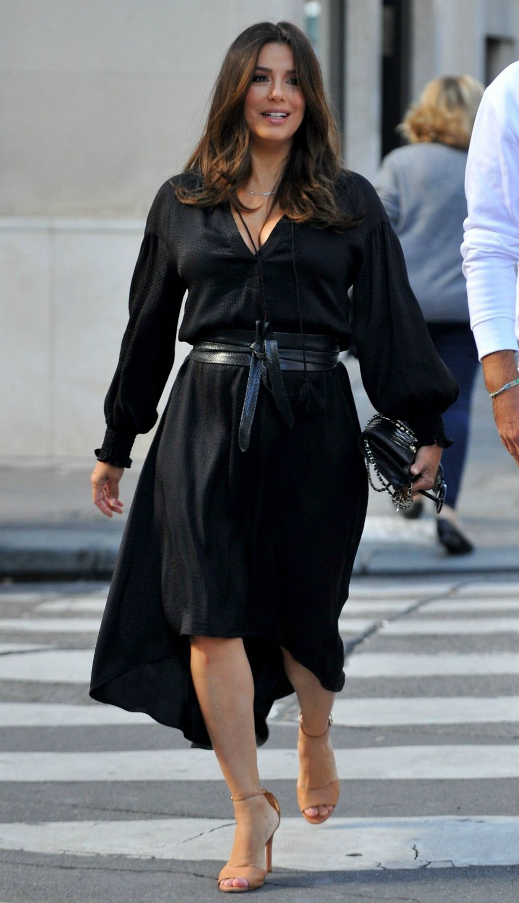 Eva Longoria u Parizu