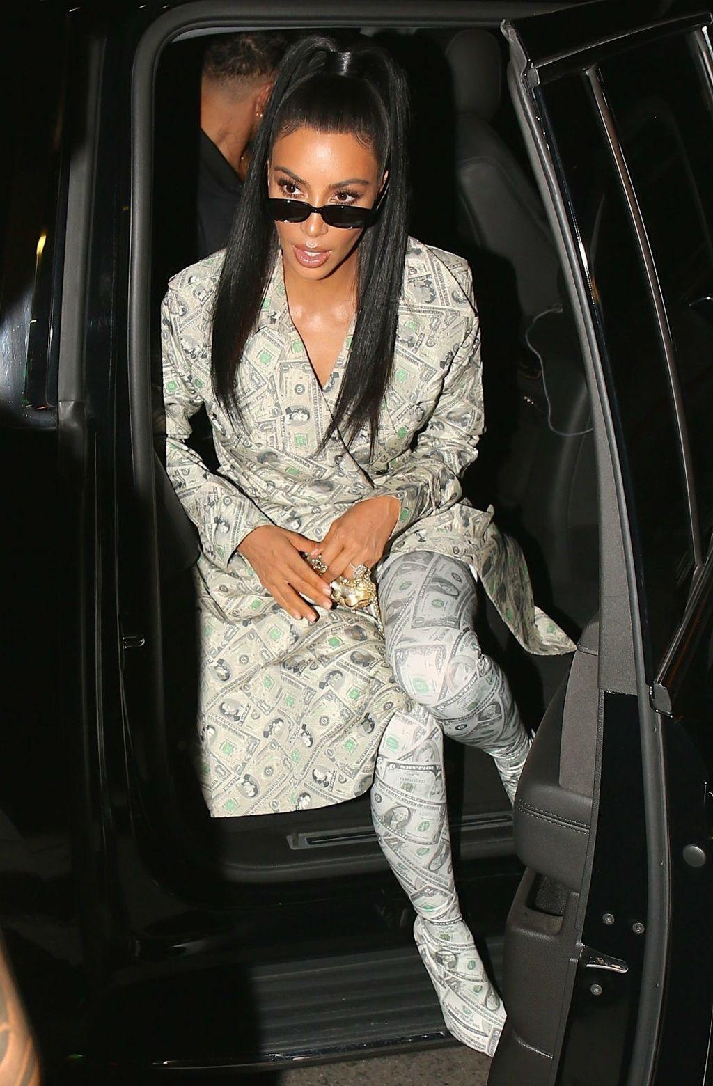 Kim Kardashian u izdanju \'od milijun dolara\' - 6