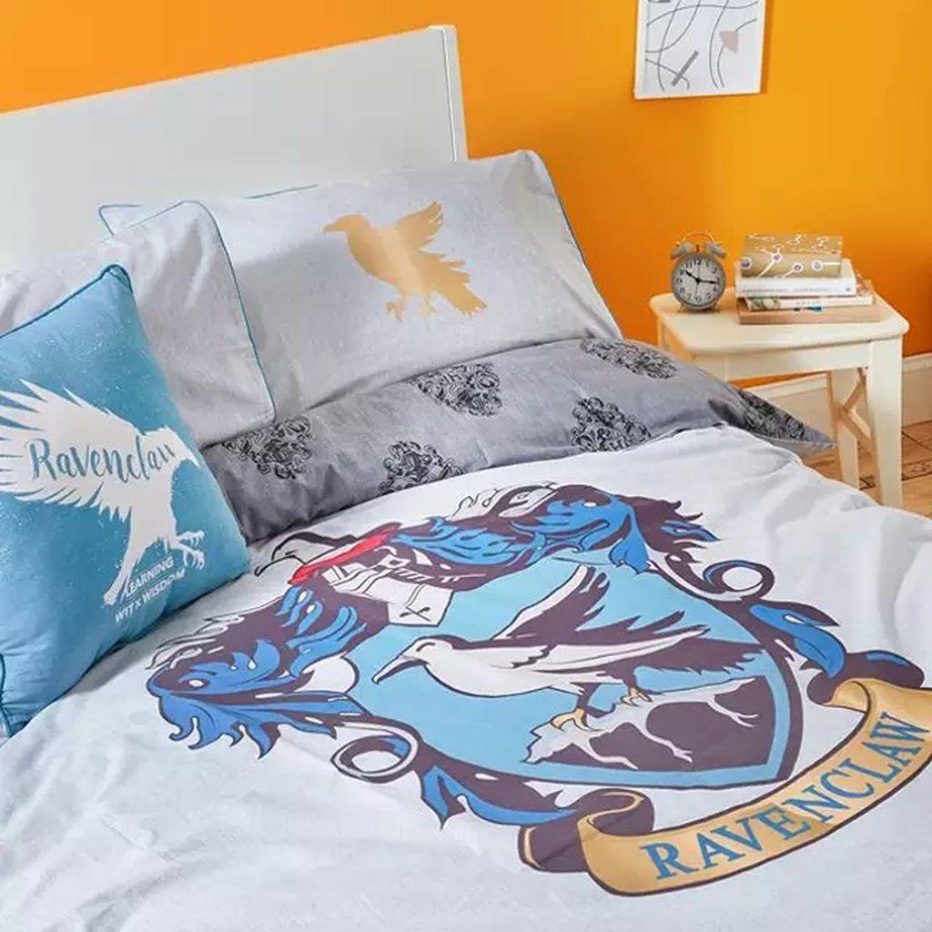 Primark u ponudi ima posteljinu s motivima iz Harryja Pottera