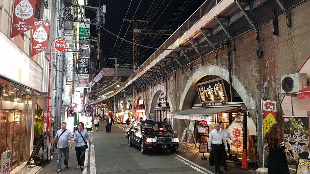 Tokijski restorani