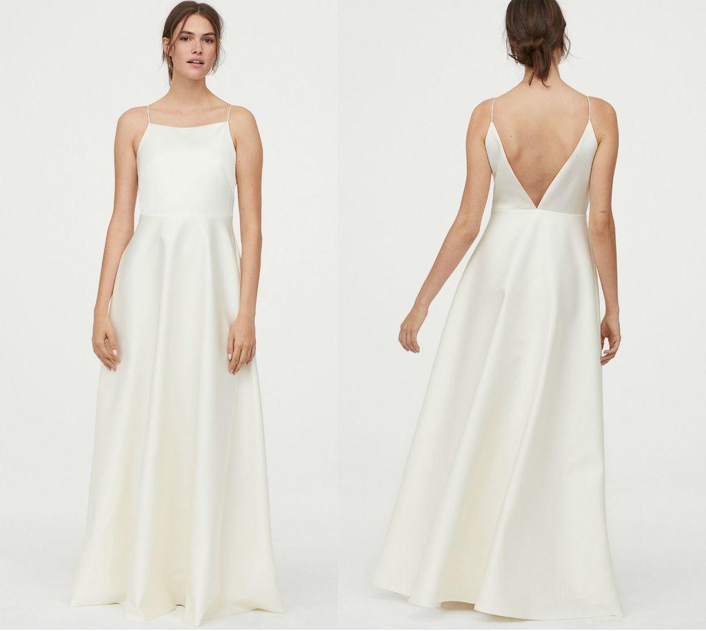 Novi modeli vjenčanica iz H&M-a - 4