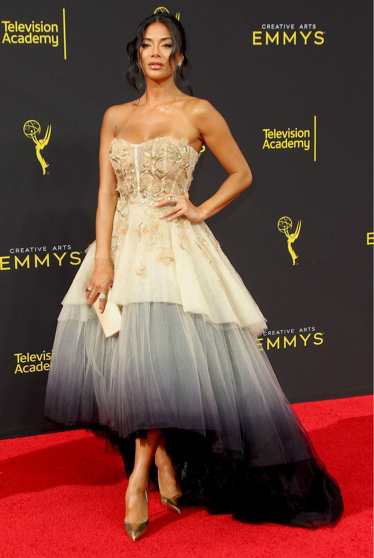 Kim Kardashian na dodjeli nagrada 2019 Creative Arts Emmys - 10