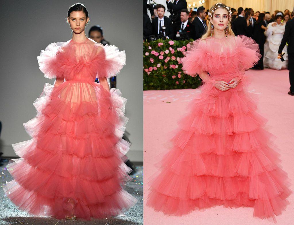 Kome bolje stoje dizajnerske haljine? - 9