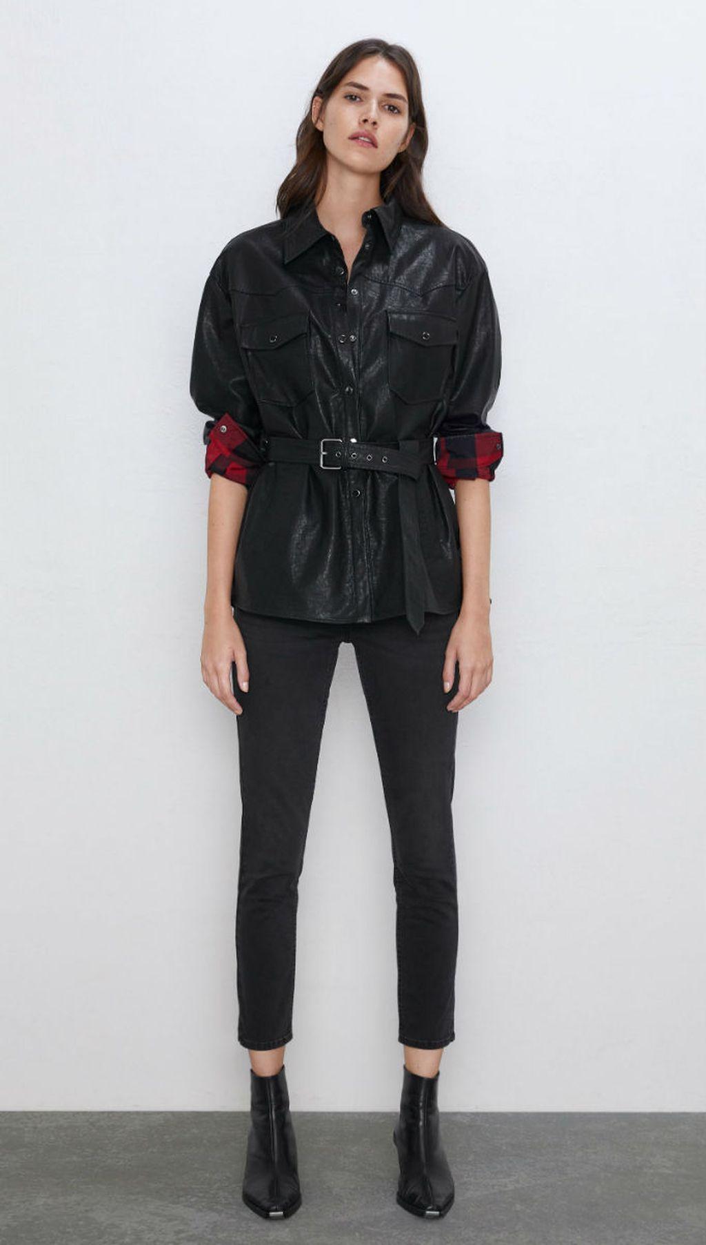 Crne jakne iz novih kolekcija - 4