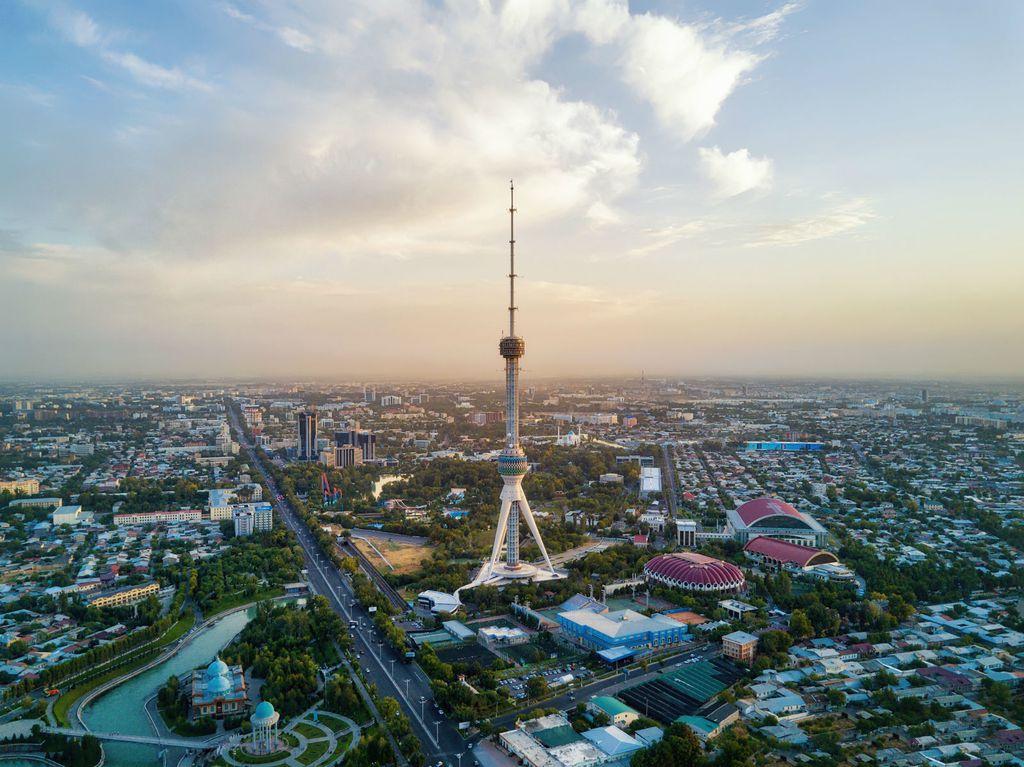 Uzbekistan - 1