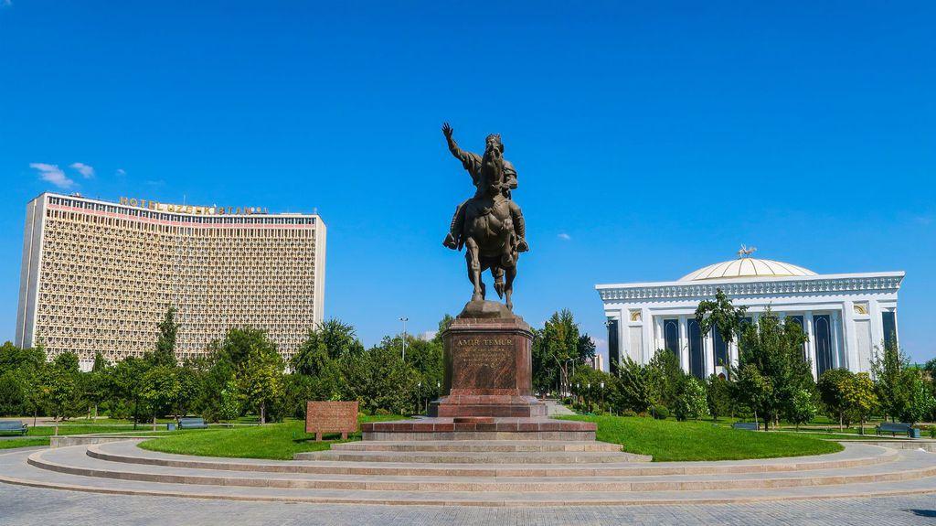 Uzbekistan - 5